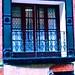 Balcony on Beaver Street