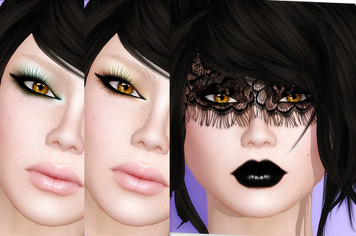 Izzies Makeup - Summer Beauty Festival