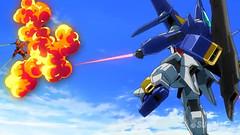 Gundam AGE 3 Episode 30 The Town Becomes A Battlefield Youtube Gundam PH 0044