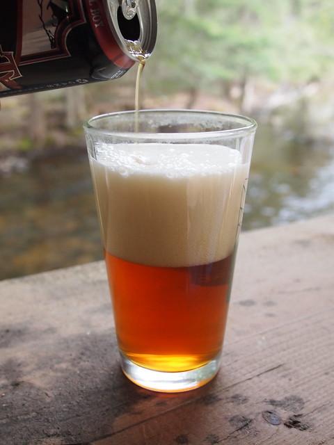 Oskar Blues Deviant Dale's India Pale Ale