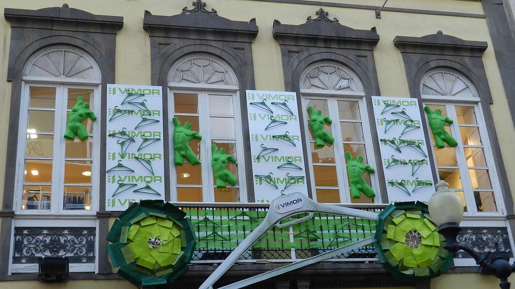 Moda en la calle Good Night en Triana Las Palmas de Gran Canaria 03