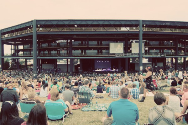 Sugarland Concert