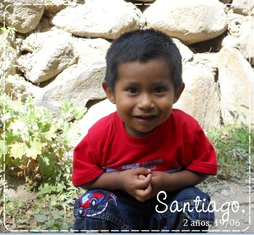 38 Santiago