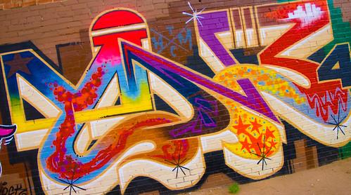 Street Art LoDo, Denver Photographer