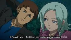Gundam AGE 4 FX Episode 42 Girard Spriggan Youtube Gundam PH (62)
