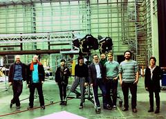 The OKFestival 2012 Core Organising Team