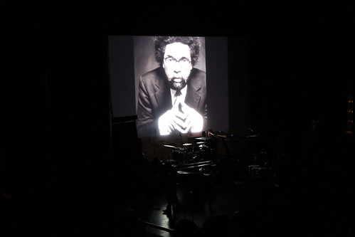 Video Tribute to Cornel West