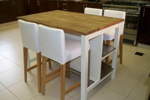 Kitchen Island Stools With Backs Ikea Nazarm