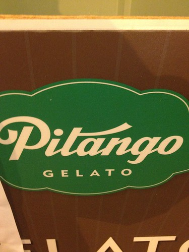 Pitango Logo
