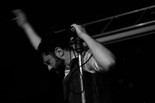 JKutchma & The 5/5ths, Pinhook, Durham NC, 07/06/12