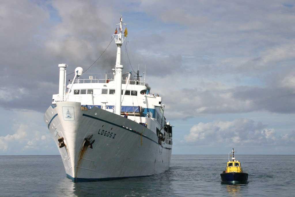 Gren_3056 Sailing into Grenada