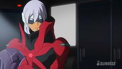 Gundam AGE 4 FX Episode 41 Beautiful Fram Youtube Gundam PH (23)