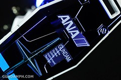 ANA RX-78-2 Gundam HG 144 G30th Limited Kit  OOTB Unboxing Review (90)