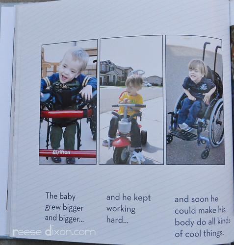Atti's birth story Page 17