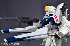 Gundam F91 1-60 Big Scale OOTB Unboxing Review (137)
