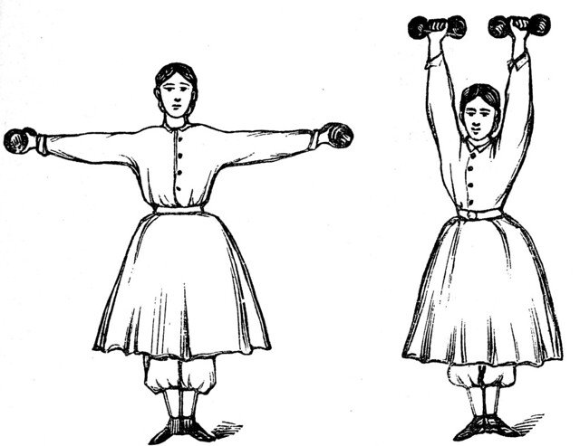 Do you even lift, Ladybro? How lifting weights taught me