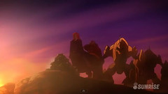 Gundam AGE 3 Episode 31 Terror! The Ghosts of the Desert Youtube Gundam PH 0002