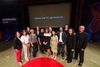 TEDxBoston 2012 Core Team