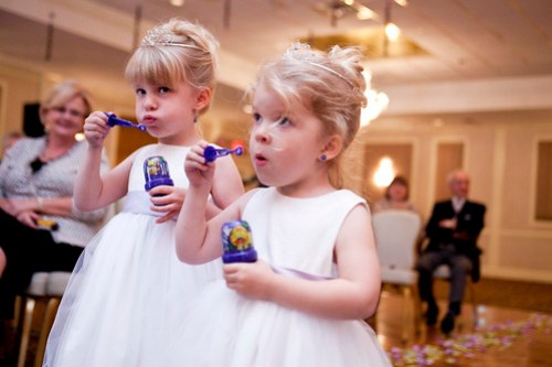 Bubble Princesses