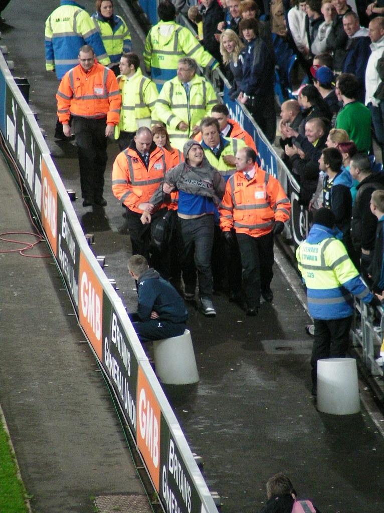 Cardiff v West Ham SANY4932