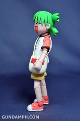 Revoltech Yotsuba DX Summer Vacation Set Unboxing Review Pictures GundamPH (17)