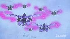 Gundam AGE 3 Episode 34 The Space Pirates Bisidian Youtube Gundam PH 0012