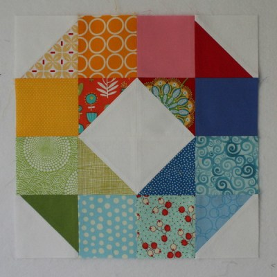 do. Good Stitches - June Blocks