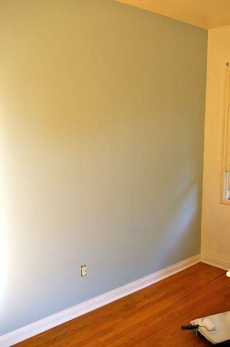 Sewing Room Facelift
