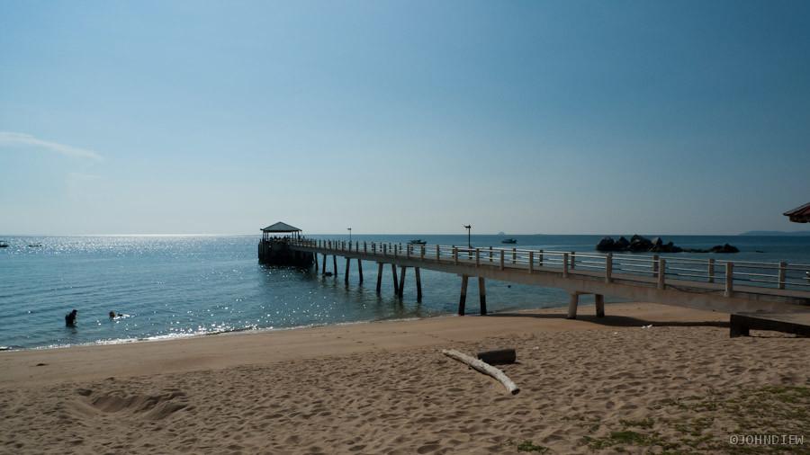 Paya Beach Tioman - 14