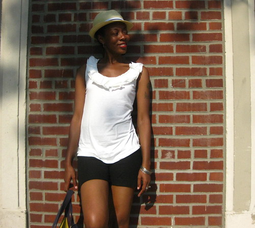 What I Wore :: 7.24.12