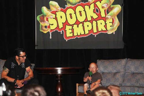 Spooky Empire May-Hem 2012