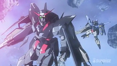 Gundam AGE 3 Episode 34 The Space Pirates Bisidian Youtube Gundam PH 0005