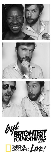 Poshbooth105