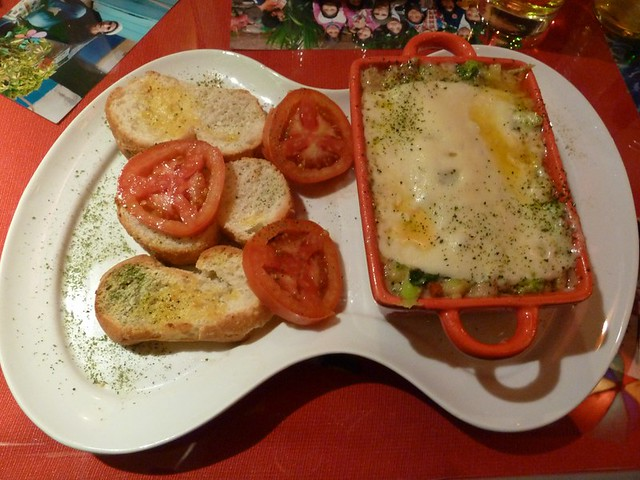 Aldea food