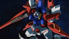 Gundam AGE 3 Episode 39 The Door to the New World Youtube Gundam PH (8)