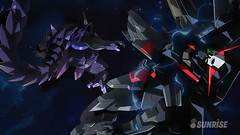 Gundam AGE 3 Episode 39 The Door to the New World Youtube Gundam PH (64)