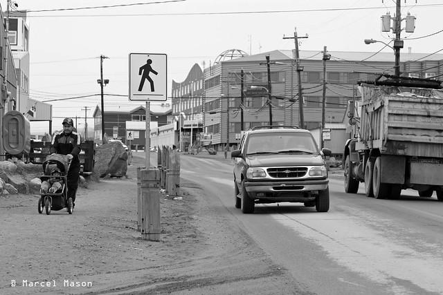 iqaluit sidewalks