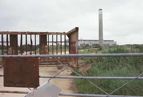 fawley quarry