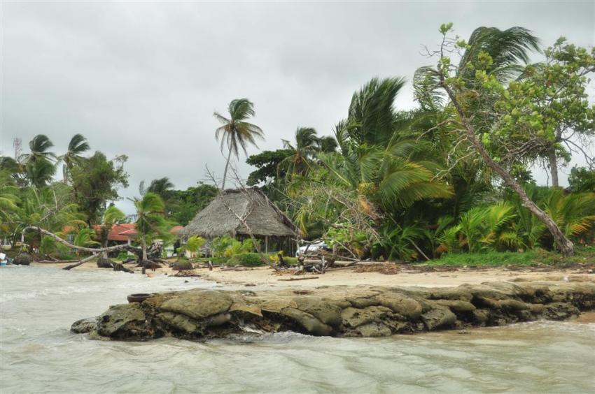 Boca del Drago tiene unas cristalinas aguas, unas poco profundas playas y unos estupendos restaurantes Bocas del Toro, escondido destino vírgen en Panamá - 7598267104 d303752152 o - Bocas del Toro, escondido destino vírgen en Panamá