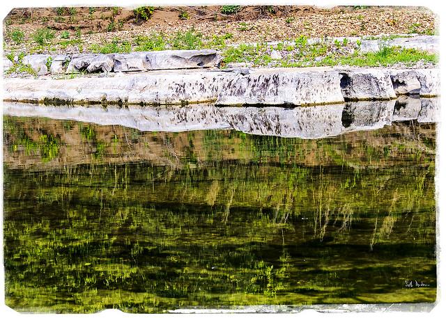 Low Spot - Buffalo River AR