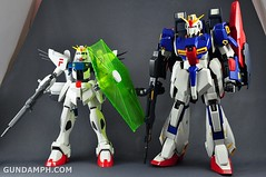Gundam F91 1-60 Big Scale OOTB Unboxing Review (146)