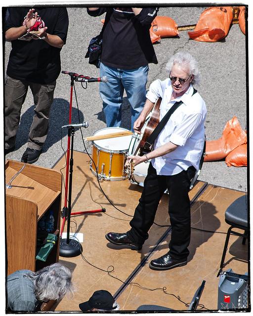May Day Celebration - 2007