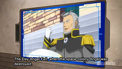 Gundam AGE 2 Episode 28 Chaos in the Earth Sphere Youtube Gundam PH (40)