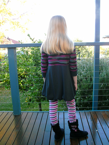 Nigella tunic
