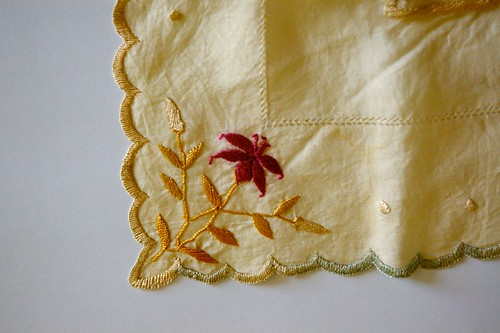 1886 Embroidery
