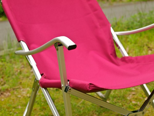 Ogawa Campal Relax Arm Chair