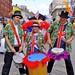 Caldmore Village Festival Jubilee Parade 4 June 2012 SW 022