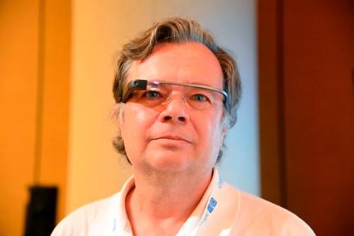 David Cardinal dari ExtremeTech