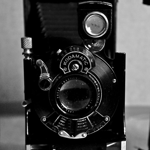 """Kodakmatic No.2C"" by Sibokk"
