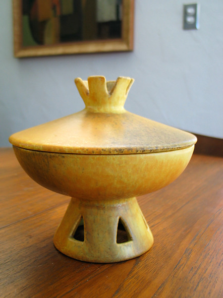 Haeger Pottery